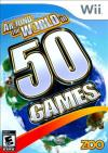 Around the World in 50 Games Nintendo Wii Deal
