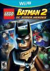 LEGO Batman 2: DC Super Heroes Nintendo Wii U [WIIU] photo