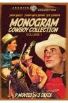 Monogram Cowboy Collection 1 DVD (Full Frame) photo