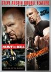 Steve Austin Double Feature: Hunt to Kill/The Stranger DVD