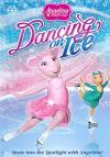 Angelina Ballerina: Dancing on Ice DVD