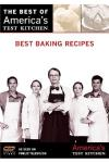 America's Test Kitchen: Best of America's Test Kitchen - Best Baking Recipes DVD