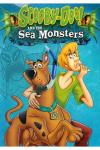 Scooby-Doo! and the Sea Monsters DVD