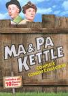 Ma & Pa Kettle - Complete Comedy Collection DVD photo