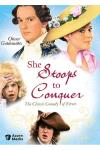 She Stoops To Conquer DVD (Widescreen)