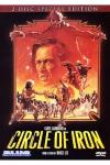 Circle of Iron DVD (Special Edition; DTS Sound; Widescreen)