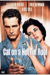 Cat on a Hot Tin Roof DVD (Deluxe Edition; Remastered; Dubbed; Subtitled; Widesc