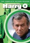 Harry O - The Complete Second Season DVD (Full Frame)
