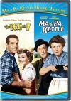 Ma & Pa Kettle Double Feature: The Egg and I/Ma & Pa Kettle DVD photo