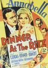 Dinner At The Ritz DVD (644827281121 Movies Comedies) photo