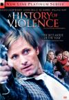 R of Violence DVD