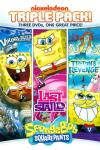 SpongeBob SquarePants: SpongeBob's Last Stand/Triton's Revenge/Viking-Sized Adve photo