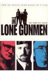 Lone Gunmen DVD (Widescreen)