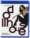 Dollhouse: Season 2 Blu-ray (DTS Sound; Widescreen)