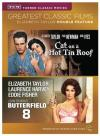 Butterfield 8/Cat on a Hot Tin Roof DVD