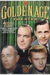 Golden Age Theater, Vol. 10 DVD (Black & White)