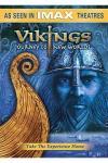 IMAX - Vikings: Journey To New Worlds DVD photo