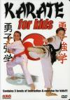 Karate for Kids - Round off Collection DVD