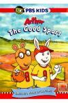 Arthur - The Good Sport DVD