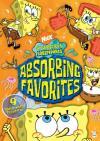 Spongebob Squarepants - Absorbing Favorites DVD (Full Frame)