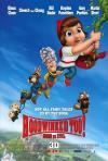 Hoodwinked Too! Hood vs. Evil DVD
