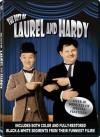 Best of Laurel and Hardy DVD