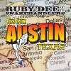Ruby Dee & The Snakehandlers - Live from Austin, Texas CD