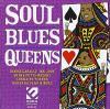 Soul Blues Queens CD -  Ecko, 1142