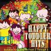 60 Happy Toddler Hits CD (Boxed Set)