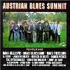 Austrian Blues Summit CD photo