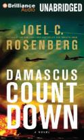 Damascus Countdown - A Novel