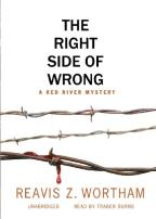 Red River Mystery - The Right Side of Wrong
