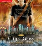 Mortal Instruments - City of Glass