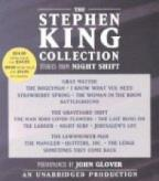 Stephen King Collection - Stories From Night Shift: Gray Matter / The Graveyard Shift / The Lawnmower Man