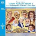 Famous People in History II