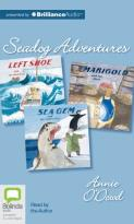 Seadog Adventures - Seadog Adventures Collection