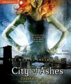 Mortal Instruments - City of Ashes
