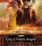 Mortal Instruments - City of Fallen Angels