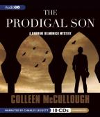 Carmine Delmonico Mystery - The Prodigal Son