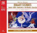 Classic Literature With Classical Music. Children's Favorites - Ballet Stories