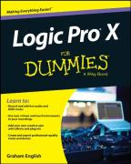 For Dummies (Computer/Tech) - Logic Pro X for Dummies