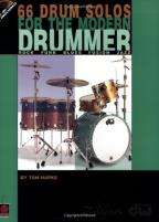 66 Drum Solos for the Modern Drummer - Rock * Funk * Blues * Fusion * Jazz