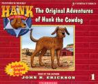 Hank the Cowdog - The Original Adventures of Hank the Cowdog