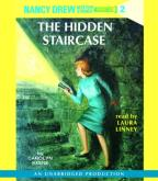 Nancy Drew Mystery Stories - The Hidden Staircase