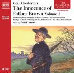 Innocence of Father Brown : Volume #2