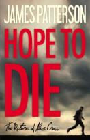 Alex Cross - Hope to Die