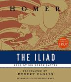 Iliad - The Epic Story of Troy