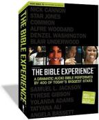 Inspired By...the Bible Experience - New Testament