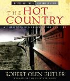 Christopher Marlowe Cobb Thriller - The Hot Country