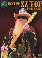 Bass Recorded Versions - Best of ZZ Top for Bass